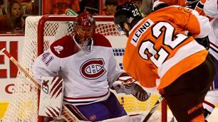 Canadiens Confident Halak Will Rebound