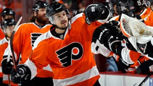 Flyers Shut Out Canadiens Again