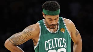 Rasheed Wallace may be considering retirement after Boston's Game 7 loss.