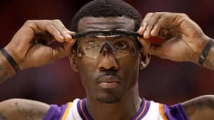 Knicks near deal with Stoudemire