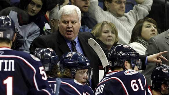 Hitch Finds Return To Coaching Roots 'invigorating'