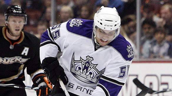 Junior Star Schenn Traded To Saskatoon
