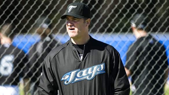 Toronto Blue Jays manager John Farrell believes in his squad being more opportunistic during the course of the season.