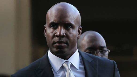 barry bonds steroids photos. Barry Bonds has admitted using