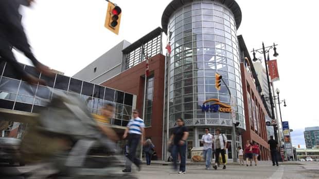 Winnipeg's Arena Meets Most NHL Standards