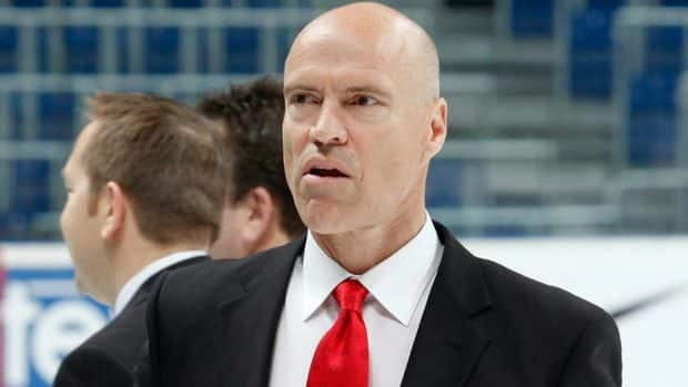 Mark Messier will take on the 42.2 kilometres New York City Marathon challenge on Nov. 6.