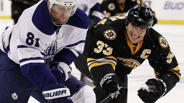 Leafs' Kessel gears up for biggest test of season Kessel-phil_940-8col