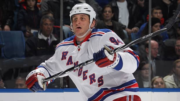 Derek Boogaard died in May  of 2011 due to an accidental mix of alcohol and the painkiller oxycodone.