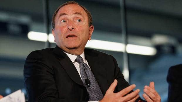 Bettman Says More Data Needed To Link Concussions, CTE