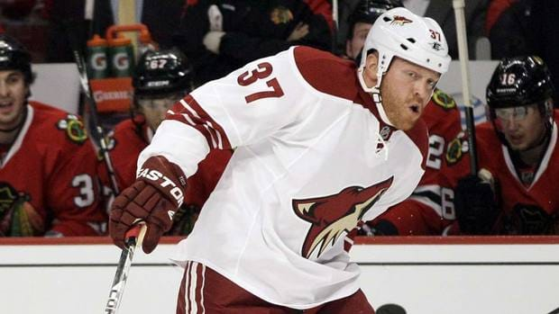 Trouble has followed Raffi Torres around during his NHL career. Now, he'll have to sit another suspension for a head hit on Marian Hossa.