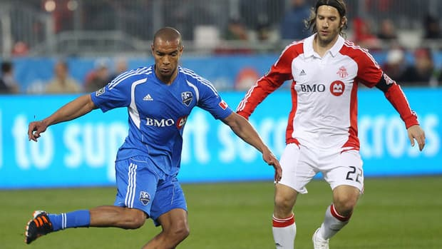 Montreal Impact are coming off a 2-0 defeat to Toronto in the Canadian Championship semifinals Wednesday.