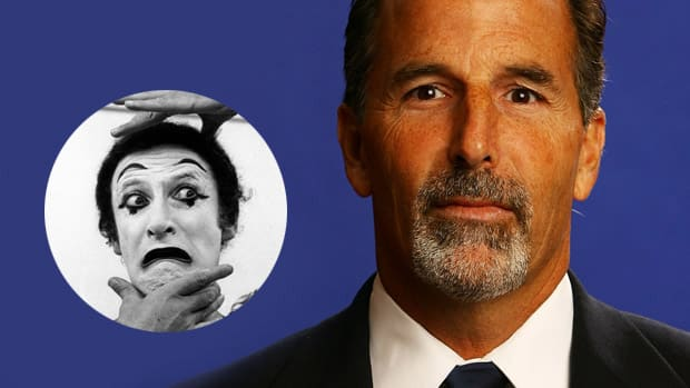 Torts Vs. Marceau: Who Would Make The Better Mime?