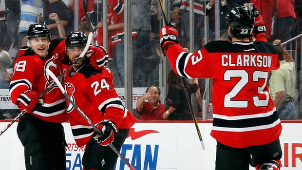 Devils Fend Off Kings To Force Game 6