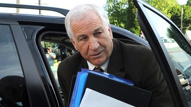 Sandusky Trial: Prosecution brings 8th accuser to stand