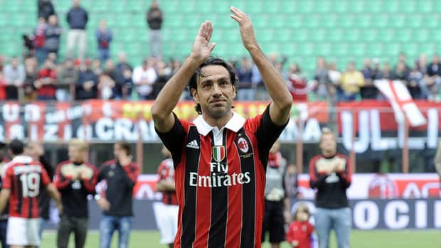 Alessandro Nesta Inks Deal With Impact