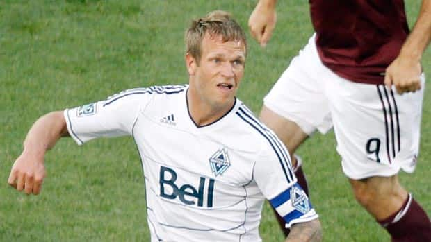 Jay DeMerit has helped Vancouver become one of the stingiest MLS clubs.