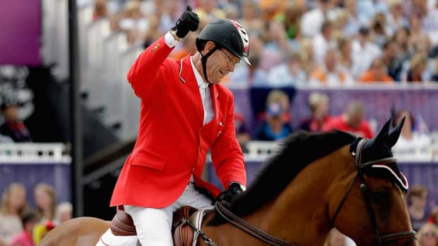 Ian Millar became the first athlete from any country to compete in the Olympic Games 10 times when he and Star Power contested the individual and team events in London.