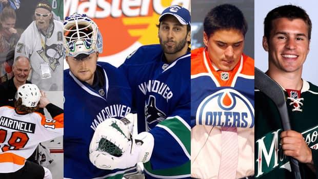 5 Things We'll Miss Because The NHL Season Is Postponed