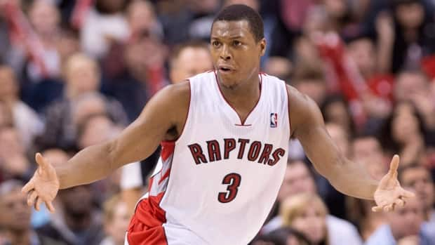 Toronto Raptors guard Kyle Lowry has been listed as a game-time decision for Saturday's game against the Philadelphia 76ers.