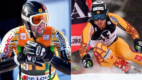 Canadian skiers Kucera, Osborne-Paradis focus on health