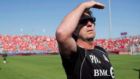 Rycroft: Toronto FC's search for respectability