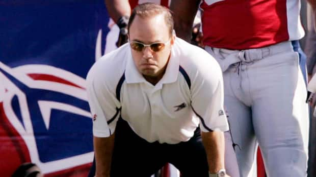 The Montreal Alouettes have brought back Noel Thorpe, this time as their defensive co-ordinator.