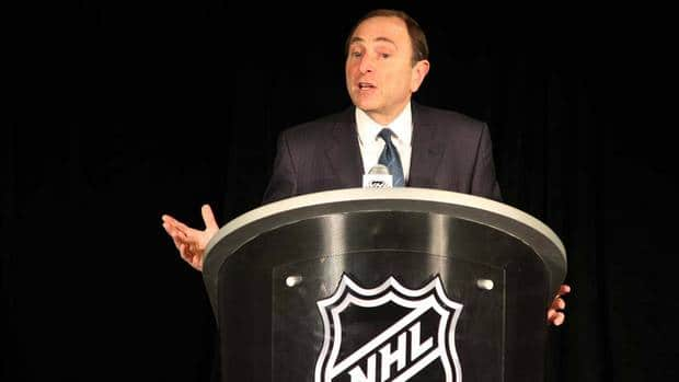Breaking: NHL Makes Major New Proposal To Union
