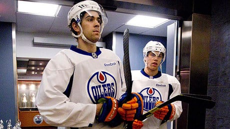 Oilers gun for playoff berth with Yakupov, Justin Schultz added to cast