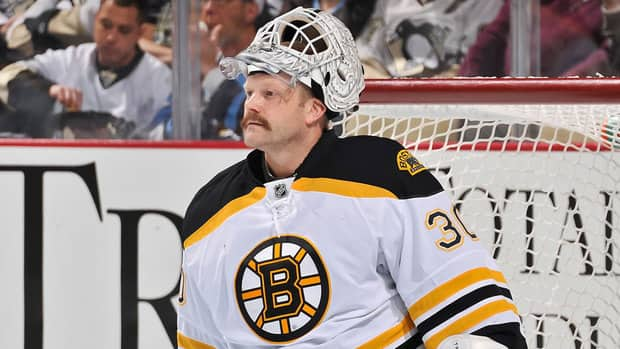 Tim Thomas won the 2009 and 2011 Vezina Trophy and the 2011 Conn Smythe Trophy after leading Boston to its first Stanley Cup title since 1972.