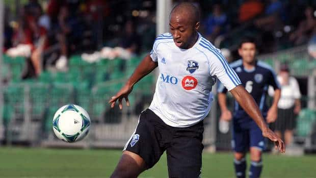 Midfielder Collen Warner had career highs of 29 games played, 27 starts, 2,431 minutes played and 32 shots last season for Montreal.