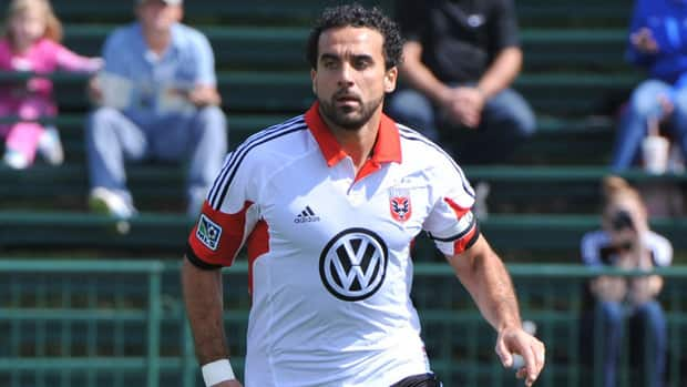 Dwayne De Rosario will sit out two regular season games for DC United.