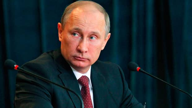 Vladimir Putin says removal of Olympic wrestling 'unjustified'