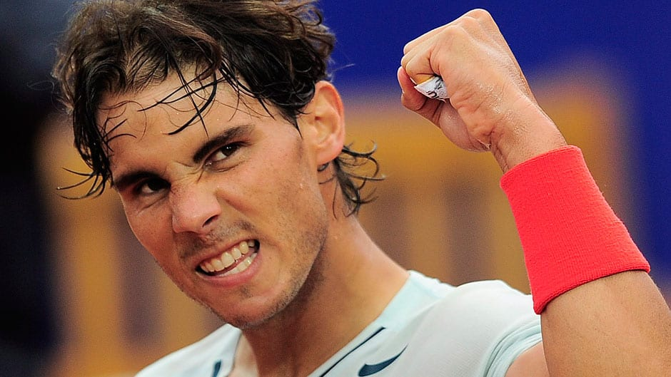 Rafael Nadal captures 8th Barcelona Open title