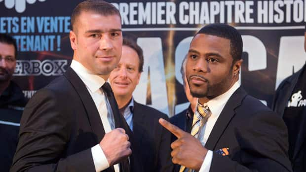 Jean Pascal vs Lucian Bute rescheduled for Dec 7
