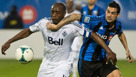 Impact, Whitecaps fire blanks in Canadian championship