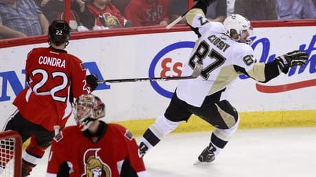 Did You See That? Sidney Crosby continues to amaze