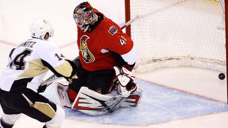 Prolific Penguins regain momentum in Game 4