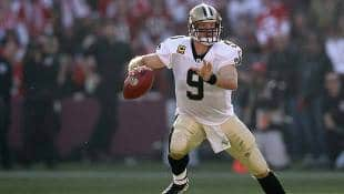 New Orleans Saints QB Drew Brees hopes to agree on a new contract with the NFL side in the near future.