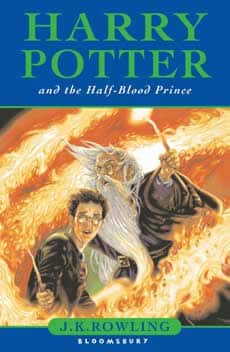 The winner of a U.K. contest will get a walk-on role in the sixth movie adaptation of the Harry Potter franchise: Harry Potter and the Half-Blood Prince.
