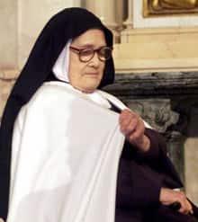 Sister Lucia Dos Santos