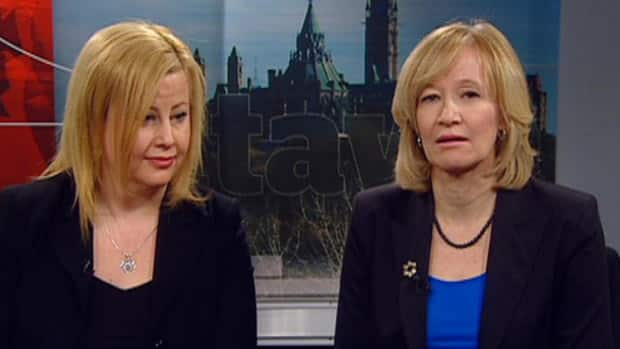 News - Laureen Harper on cyberbullying