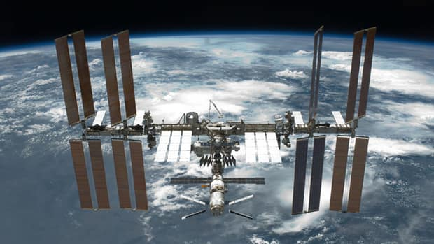 The National - Space station repairs planned