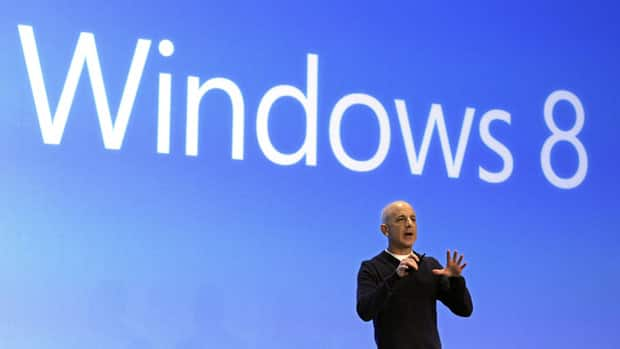 Technology - Windows 8 to get reboot