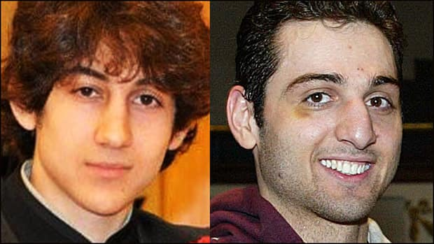 News - Boston bombings suspects