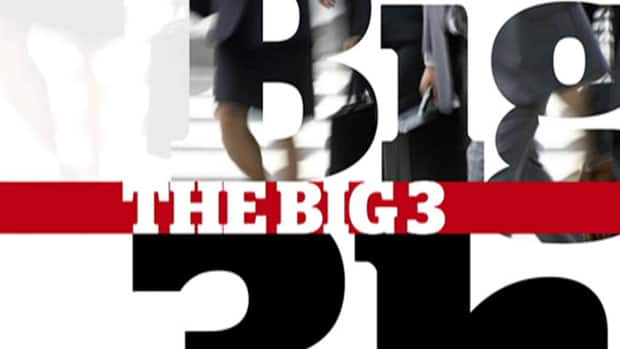 Business - The Big 3