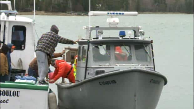 News - Fishermen's bodies found