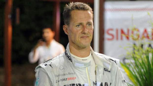 Michael schumacher in coma after ski accident cbc sports publicscrutiny Gallery
