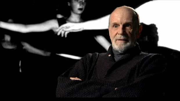 The National - Brian Macdonald dead at 86