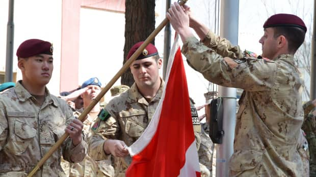 Is Our Mission In Afghanistan Worth >> Canadian Military Involvement In Afghanistan Formally Ends Cbc News