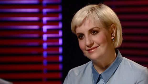 The National - Lena Dunham Interview